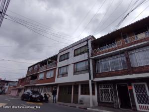 Casa En Ventaen Bogota, San Pablo Jerico Fontibon, Colombia, CO RAH: 21-1636