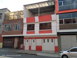 Casa En Ventaen Bogota, El Progreso, Colombia, CO RAH: 21-1641