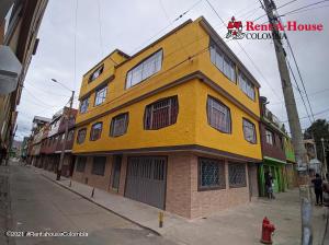 Casa En Ventaen Bogota, Alameda, Colombia, CO RAH: 21-1652