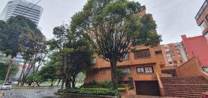 Apartamento En Arriendoen Bogota, Chico Norte, Colombia, CO RAH: 21-1681