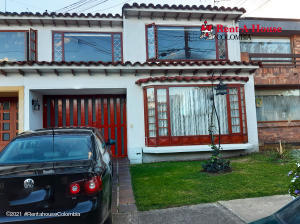 Casa En Ventaen Bogota, Malibu, Colombia, CO RAH: 21-1686