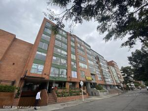 Apartamento En Arriendoen Bogota, Marly, Colombia, CO RAH: 21-890