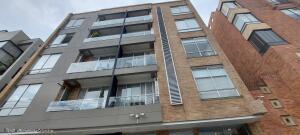 Apartamento En Ventaen Bogota, San Patricio, Colombia, CO RAH: 21-1698