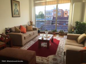 Apartamento En Ventaen Bogota, Santa Bárbara, Colombia, CO RAH: 21-1701