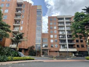 Apartamento En Ventaen Bogota, Santa Ana, Colombia, CO RAH: 21-1704