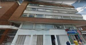 Apartamento En Arriendoen Bogota, Chapinero Central, Colombia, CO RAH: 21-1705