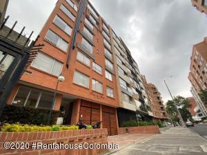 Apartamento En Ventaen Bogota, Antiguo Country, Colombia, CO RAH: 21-1721