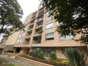 Apartamento En Ventaen Bogota, Bella Suiza, Colombia, CO RAH: 21-1743
