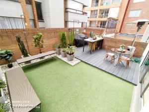 Apartamento En Ventaen Bogota, Cedritos, Colombia, CO RAH: 21-1747