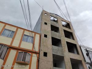 Apartamento En Ventaen Bogota, San Fernando, Colombia, CO RAH: 21-1767