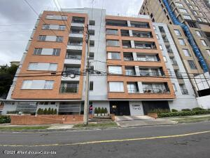Apartamento En Ventaen Bogota, Santa Bárbara, Colombia, CO RAH: 21-1807