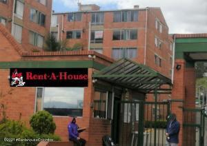 Apartamento En Ventaen Bogota, Suba Salitre, Colombia, CO RAH: 21-1813