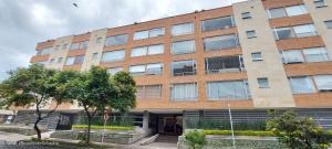 Apartamento En Ventaen Bogota, Santa Paula, Colombia, CO RAH: 21-1700