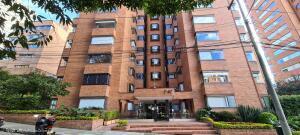 Apartamento En Ventaen Bogota, La Cabrera, Colombia, CO RAH: 21-1825