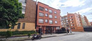 Apartamento En Arriendoen Bogota, Nuevo Country, Colombia, CO RAH: 21-1831