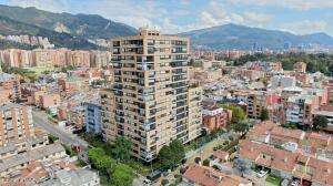 Apartamento En Ventaen Bogota, Cedritos, Colombia, CO RAH: 21-1891
