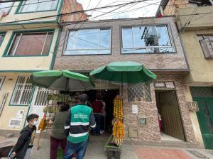 Casa En Ventaen Bogota, Santa Rita, Colombia, CO RAH: 21-1892