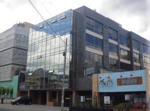 Oficina En Arriendoen Bogota, Chico Norte, Colombia, CO RAH: 21-1906