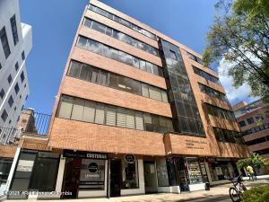 Oficina En Arriendoen Bogota, Chico, Colombia, CO RAH: 21-1910