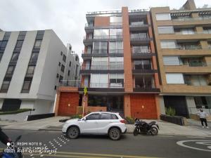 Apartamento En Ventaen Bogota, Navarra, Colombia, CO RAH: 21-1914