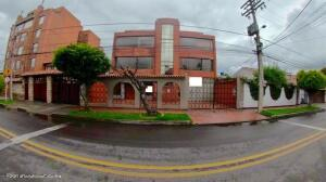 Oficina En Arriendoen Bogota, El Contador, Colombia, CO RAH: 21-1939