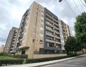 Apartamento En Arriendoen Bogota, La Calleja, Colombia, CO RAH: 21-1962