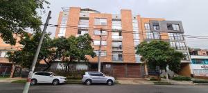 Apartamento En Ventaen Bogota, Pasadena, Colombia, CO RAH: 21-1968