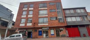 Apartamento En Arriendoen Bogota, Julio Flores, Colombia, CO RAH: 21-2034