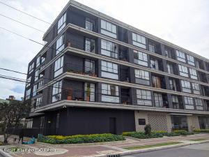 Apartamento En Ventaen Bogota, San Luis, Colombia, CO RAH: 21-2035