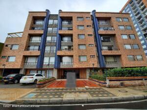 Apartamento En Ventaen Bogota, Cedritos, Colombia, CO RAH: 21-2055