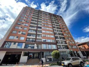 Apartamento En Ventaen Bogota, Cedritos, Colombia, CO RAH: 21-2059