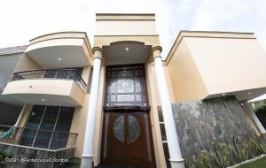 Casa En Ventaen Villa Del Rosario, Vereda Villa Del Rosario, Colombia, CO RAH: 21-2067
