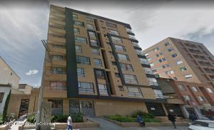 Apartamento En Ventaen Bogota, Cedritos, Colombia, CO RAH: 21-2069