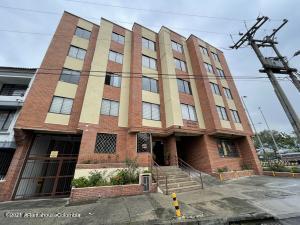 Apartamento En Ventaen Bogota, San Miguel, Colombia, CO RAH: 21-2091