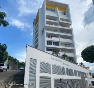 Apartamento En Arriendoen Cucuta, Bella Vista, Colombia, CO RAH: 21-2092