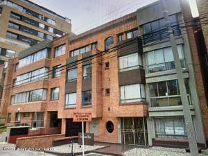 Apartamento En Ventaen Bogota, Santa Paula, Colombia, CO RAH: 21-2093