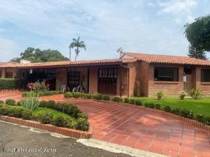 Casa En Ventaen Villa Del Rosario, Vereda Villa Del Rosario, Colombia, CO RAH: 21-2097