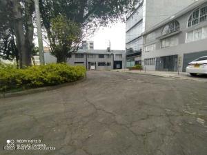 Oficina En Arriendoen Bogota, San Felipe, Colombia, CO RAH: 22-28