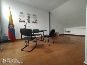 Oficina En Arriendoen Bogota, San Felipe, Colombia, CO RAH: 22-31
