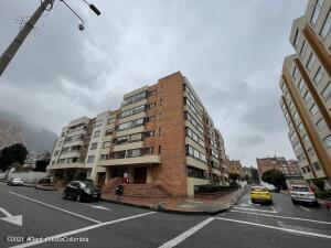 Apartamento En Ventaen Bogota, Chapinero Alto, Colombia, CO RAH: 22-44