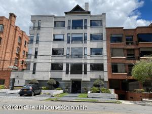 Apartamento En Ventaen Bogota, San Patricio, Colombia, CO RAH: 22-64