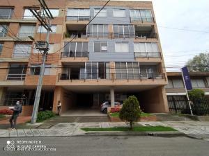 Apartamento En Ventaen Bogota, Santa Paula, Colombia, CO RAH: 22-77