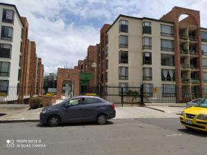 Apartamento En Ventaen Bogota, Dardanelo, Colombia, CO RAH: 22-82