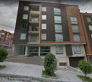 Apartamento En Arriendoen Bogota, Chapinero Alto, Colombia, CO RAH: 22-83