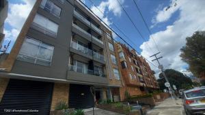 Apartamento En Ventaen Bogota, San Patricio, Colombia, CO RAH: 22-100