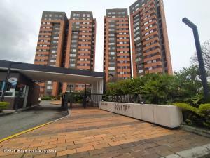Apartamento En Ventaen Medellin, Asomadera Iii, Colombia, CO RAH: 22-104