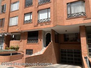 Apartamento En Ventaen Bogota, Pasadena, Colombia, CO RAH: 22-121
