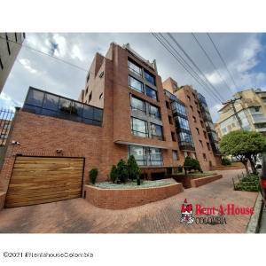 Apartamento En Ventaen Bogota, Los Rosales, Colombia, CO RAH: 22-127