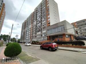Apartamento En Ventaen Bogota, Britalia, Colombia, CO RAH: 22-130