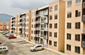 Apartamento En Ventaen Zipaquira, La Arboleda, Colombia, CO RAH: 22-135